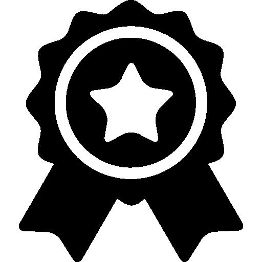 reward, Badge, Premium, award, signs, superior icon