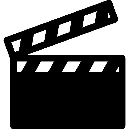 Movies Action Film Movie Recording Flms Icon