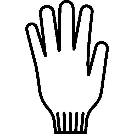листьями картинки перчаток черно белые мягкие оттенки