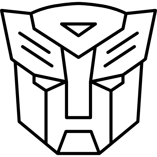 Free Comic Book Day Logo: Series, Transformers, Movie, Robots, Logo, Comic Icon