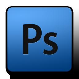 Photoshop Ps Adobe Icon