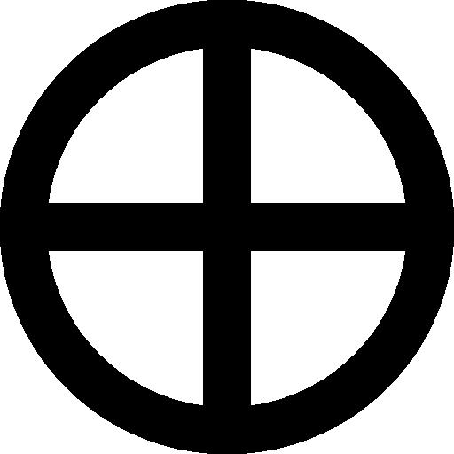 Vieth asian religious symbols hardcor nudeman