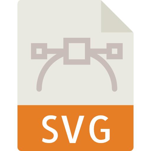 Svg Format Interface Svg Svg Extension Svg Open File Scalable Vector Svg File Scalable Vector Graphics Icon