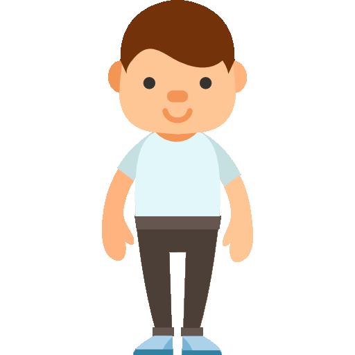 Boy Avatar: Business, User, People, Avatar, Boy, Profile Icon