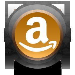 Color Amazon Wood Icon