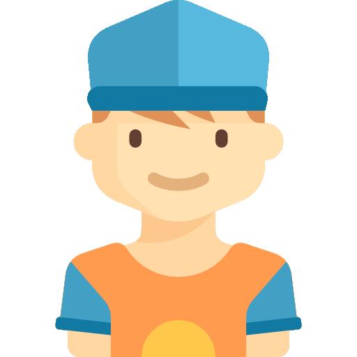Boy Avatar: Profile, Avatar, People, Young, Kid, Child, Boy, User Icon