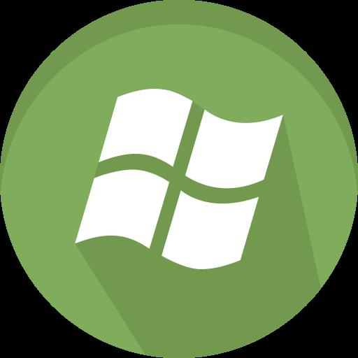Free Home Design Software For Windows 10: Logo, Os, Windows, Windows 10 Icon