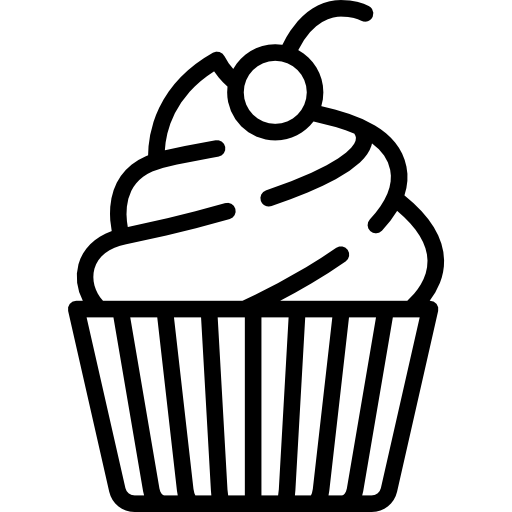 Dessert Cupcake Food Sweet Food And Restaurant Bakery