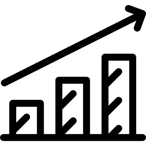 Graphics  Business  Benefits  Diagram  Statistics