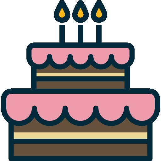 Dessert Food And Restaurant birthday cake food Birthday Cake