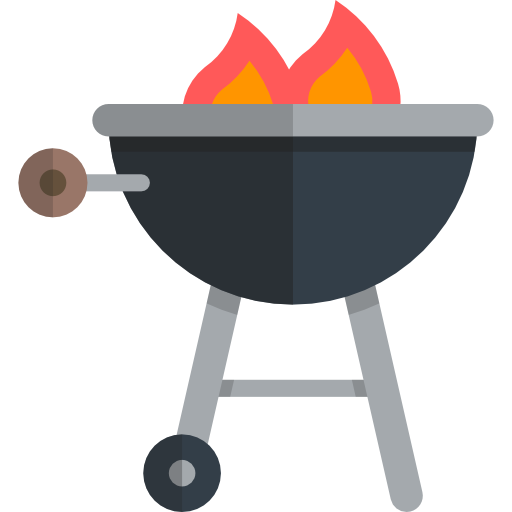 barbecue  cooking equipment  grill  summertime  bbq  tools summertime clip art free summertime clipart frames