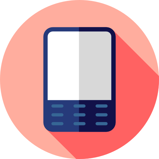 Pda Communications Mobile Phone Electronic Smartphone Technology Cellphone Icon