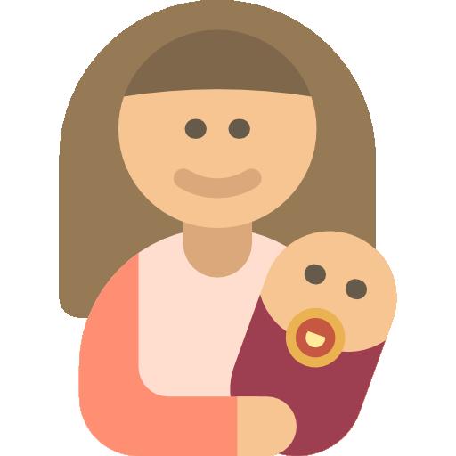 Mother Baby Kid And Baby People Woman Motherhood