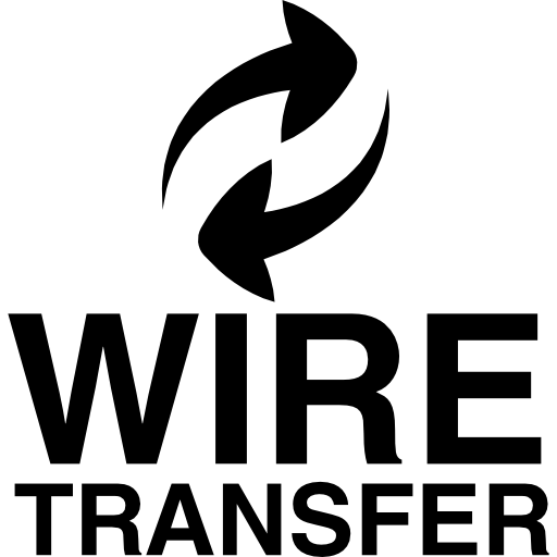wire transfer  pay  logo  pay logos  payment  money