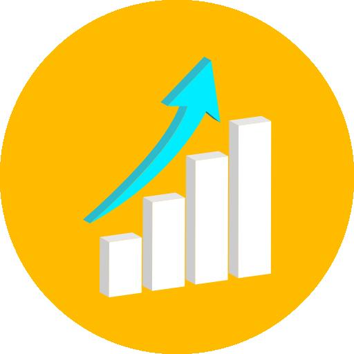 graph, Business, Stats, statistics, graphic, Bar chart ...