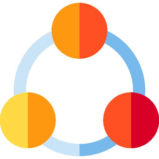 Collaboration Organization Team Circles Networking