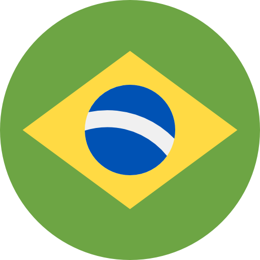 world, flag, brazil, flags, Country, Nation icon
