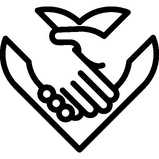 Business Agreement Handshake Gestures Shake Hands
