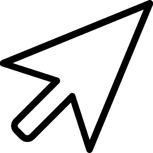 Arrows, Arrow, Mouse, web, Cursor, point, interface ...