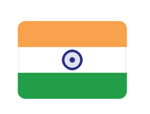 Flag Rs India Indian Icon
