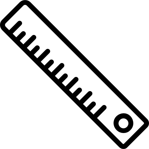 list of synonyms and antonyms of the word  ruler drawing