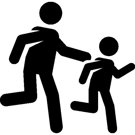 children education kids child kid running people