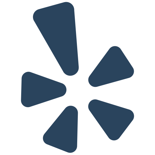 Yelp icon icon