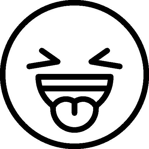Emoji Heart Eyes Color Page