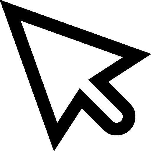 Arrow, Mouse, Cursor, point, interface, Pointer, ui ...