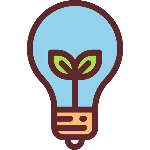 Ecology And Environment, Light bulb, Idea, electricity ...  Ecology And Env...