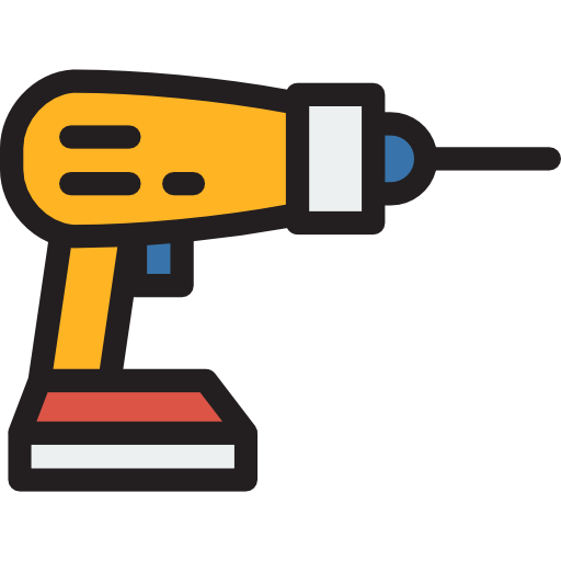 Construction Technology Tools : Drill construction technology tools and utensils