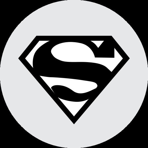 Dc Comics Marvel Spiderman Ironman Superman Dc Icon