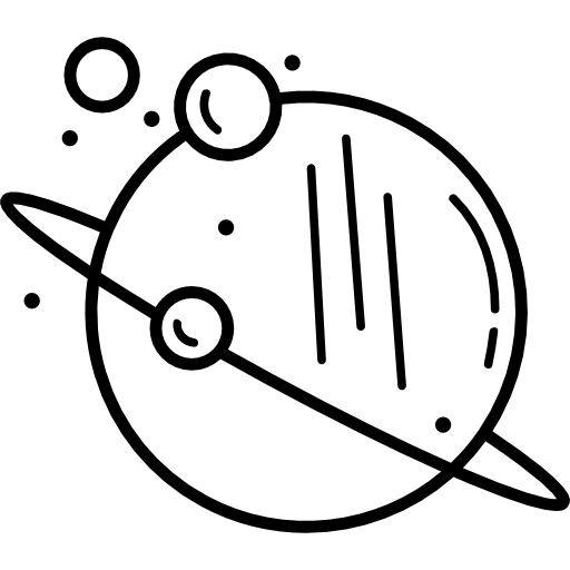 Planet Miscellaneous Science Saturn Astronomy Solar