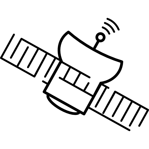 PNG SVG PSD EPS MORE Satellites