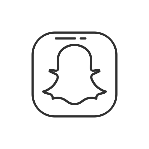 snapchat logo coloring pages. Black Bedroom Furniture Sets. Home Design Ideas