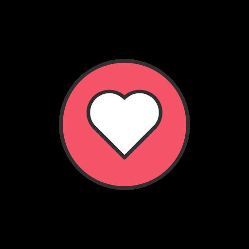 emoji heart icon - photo #35