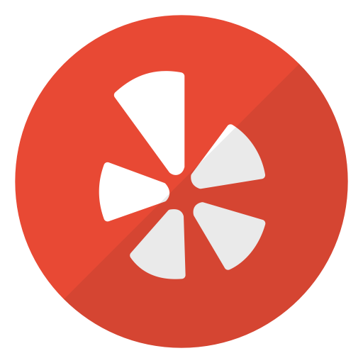 Yelp Icon Transparent Logo, Yelp icon...