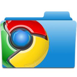 Chrome Google Chrome Icon