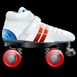 Skates Roller Skates Icon