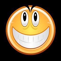 Smile Lol Icon