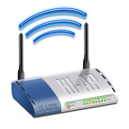 router access point wireless icon