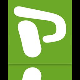 Mirror Project Icon