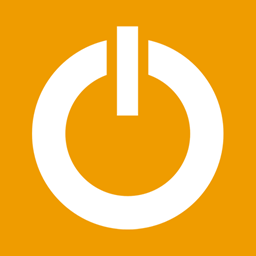 Standby Power Icon