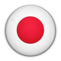Japan Of Flag Icon