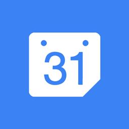 Calendar Google Icon