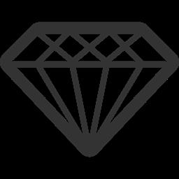 Diamonds Diamond Icon