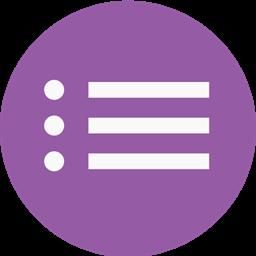 Keynote Note Analytics Notes Icon