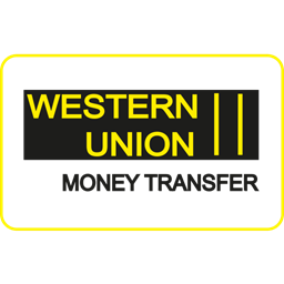 Image result for western union logo png