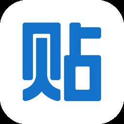 Chinese China Baidu Tieba Icon