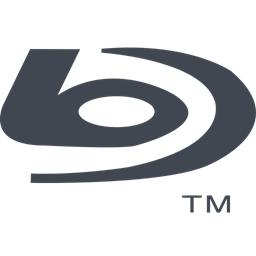 Blu Ray Bluray Icon